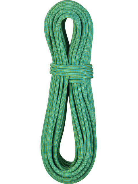 Edelrid Eagle Lite Pro Dry Rope 9,5 mm/70 m oasis/icemint